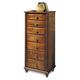 Durham Furniture Savile Row Lingerie Chest in Park Lane 980-167-PARL