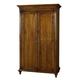 Durham Furniture Savile Row Armoire in Park Lane 980-160-PARL