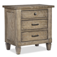 Legacy Classic Brownstone Village Nightstand 2760-3100
