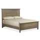 Legacy Classic Brownstone Village King Panel Bed 2760-4106K