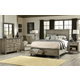 Legacy Classic Brownstone Village Storage Panel Bedroom Set