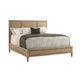 Lexington Monterey Sands Queen Pacific Grove Bed in Sandy Brown 830-133C