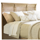 Lexington Monterey Sands Queen Cypress Point Headboard in Sandy Brown 830-143HB