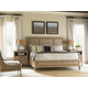 Lexington Monterey Sands Pacific Grove Bedroom Set in Sandy Brown