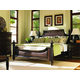 Lexington Tommy Bahama Royal Kahala Harbor Point  Bedroom Set
