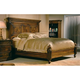 Hekman Castilian Queen Bed 7-4499