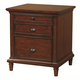 Aspenhome E2 Class Villager Single File in Warm Cherry I20-379