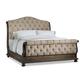 Hooker Furniture Rhapsody Queen Tufted Bed