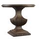 Hooker Furniture Rhapsody Urn Pedestal Table