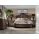 Hooker Furniture Rhapsody Panel Bedroom Set