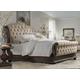 Hooker Furniture Rhapsody Tufted Bedroom Set