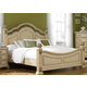 Liberty Furniture Messina Estates II King Poster Bed