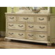 Liberty Furniture Messina Estates II Dresser