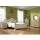 Liberty Furniture Messina Estates II Poster Bedroom Set