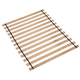 Full Slat Roll for Full Size Beds B100-12 CLEARANCE