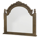 American Drew Jessica McClintock Boutique Landscape Mirror in Baroque 217-021B