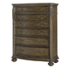 American Drew Jessica McClintock Boutique Drawer Chest in Baroque 217-215B CLEARANCE