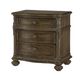 American Drew Jessica McClintock Boutique Drawer Nightstand in Baroque 217-420B