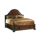 Lexington Florentino Cavallino King Platform Bed 900-134C