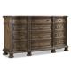 Hooker Furniture Rhapsody Twelve Drawer Dresser