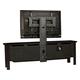 Sligh Accessories StrongArm TV Mount 9000-1-BL