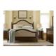 Paula Deen Home River House Low Post Bedroom Set in River Bank
