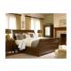 Paula Deen Home River House Sleigh Bedroom Set in River Bank