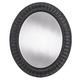 Stanley Furniture Arrondissement Jardin Mirror in Rustic Charcoal 222-83-31 CLOSEOUT