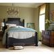 Stanley Furniture Arrondissement Re Verie Panel Bedroom set in Rustic Charcoal