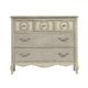 Stanley Furniture Arrondissement Rond Media Chest in Vintage Neutral 222-25-11 CLOSEOUT