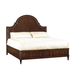 Stanley Furniture Avalon Heights Murray Hill King Panel Bed in Chelsea 193-13-45