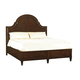 Stanley Furniture Avalon Heights Murray Hill King Panel Storage Bed in Chelsea 193-13-47