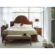 Stanley Furniture Avalon Heights Murray Hill Panel Storage Bedroom Set in Chelsea