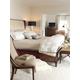 Stanley Furniture Avalon Heights Fair Park Upholstered Storage Bedroom Set in Chelsea