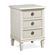 Universal Furniture Great Rooms Nightstand in Urban Putty 220350