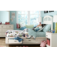 Legacy Classic Kids Park City Platform Storage Full Bed in White PROMO