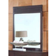 New Classic Century City Mirror in Sable 00-801-060