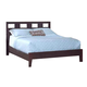 New Classic Keaton Full Bed in Dark Espresso 05-987-415