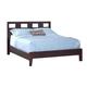 New Classic Keaton Twin Bed in Dark Espresso 05-987-515