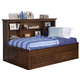 New Classic Logan Youth Full Lounge Bed in Spice 05-100-412