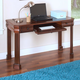 New Classic Sheridan Youth Desk in Burnished Cherry 05-005-091