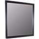 New Classic Tamarack Mirror in Black 00-045-060