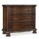Hooker Furniture Adagio 3-Drawer Bachelor's Chest 5091-90017