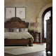 Hooker Furniture Adagio Panel Bedroom Set