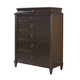A.R.T. Classic Six Drawer Chest in Brindle 202150-1715