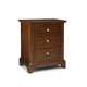 Legacy Classic Kids Impressions Nightstand in Cherry 2880-3100