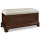Legacy Classic Kids Impressions Vanity Bench in Cherry 2880-740 KD