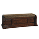 A.R.T. Whiskey Oak Bench in Barrel Oak 205149-2304