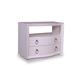 A.R.T. Cosmopolitan Nightstand in Parchment 208141-1817
