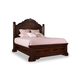 A.R.T. Valencia King Panel Bed in Port